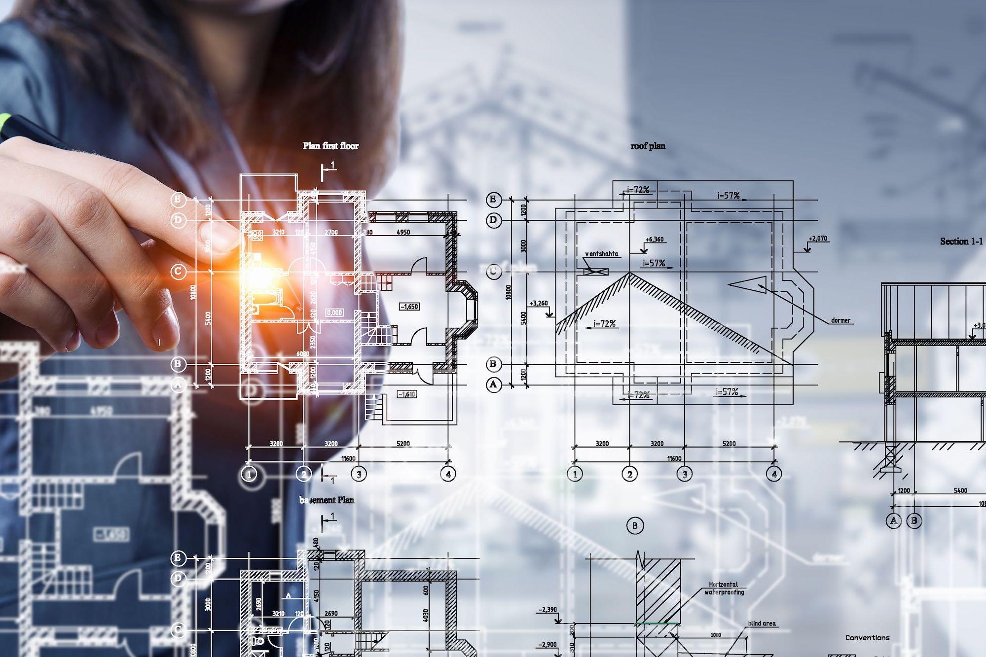 Ontwerpers en Architecten